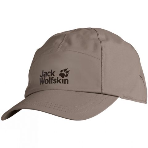 Jack Wolfskin Texapore Baseball Cap / Peak Hat / Waterproof